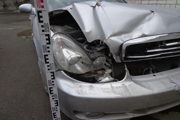 Оценка стоимости кузовного ремонта