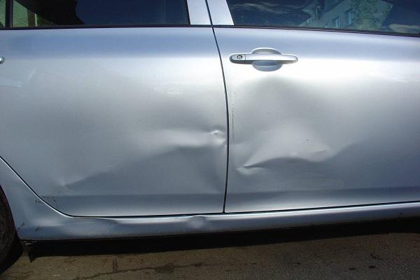 Дефекты кузова автомобиля